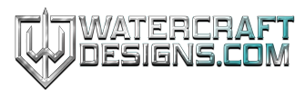 Watercraft Designs Logo